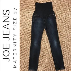 Joes Maternity Jeans Size 27